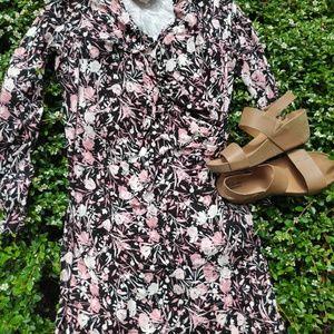 Dresses floral